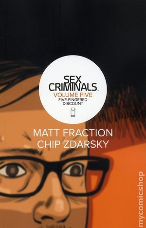 SEX CRIMINALS TP #5
