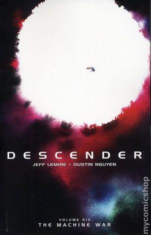 DESCENDER TP #6