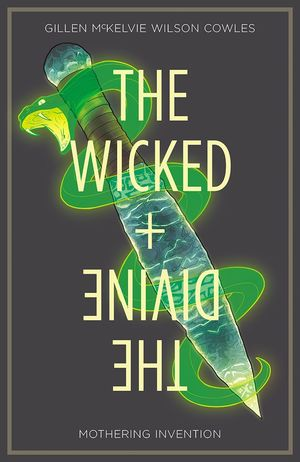 WICKED & DIVINE TP #7