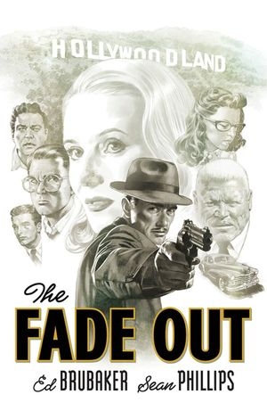 FADE OUT TP (MR) #1