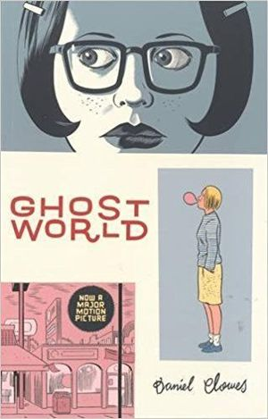 GHOST WORLD TP #1