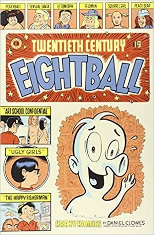 EIGHTBALL 20TH CENTURY EIGHTBALL TP #1