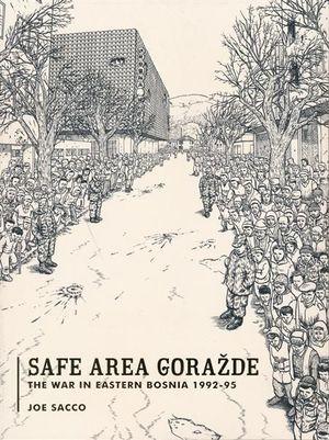 SAFE AREA GORAZDE SC #1