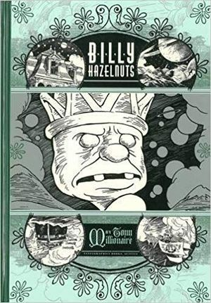 BILLY HAZELNUTS GN #1