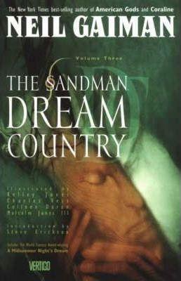SANDMAN TPB (1991-1997) #3