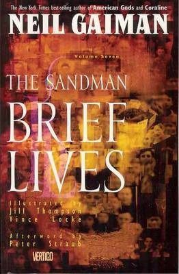 SANDMAN TPB (1991-1997) #7