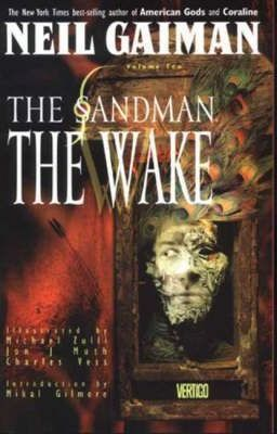 SANDMAN TPB (1991-1997) #10