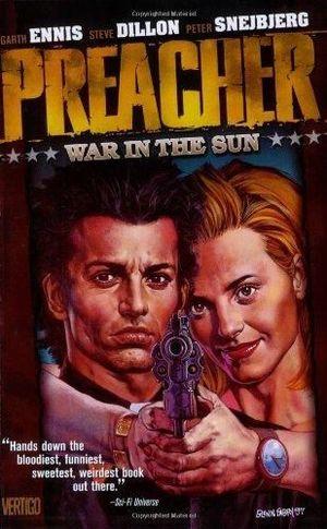 PREACHER TP #6
