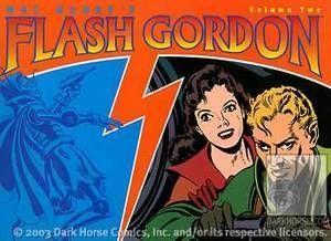 FLASH GORDON TPB (2003-2004) #2