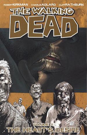 WALKING DEAD TP #4