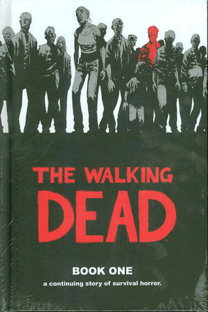WALKING DEAD  HC #1