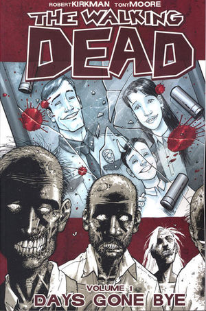 WALKING DEAD TP #1