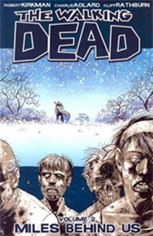 WALKING DEAD TP #2