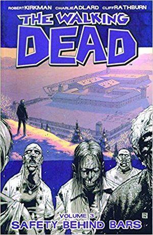 WALKING DEAD TP #3