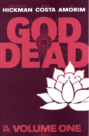 GOD IS DEAD TP #1