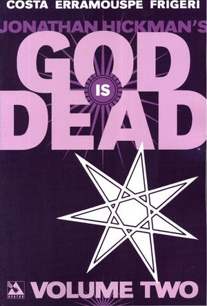 GOD IS DEAD TP #2