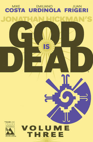 GOD IS DEAD TP #3