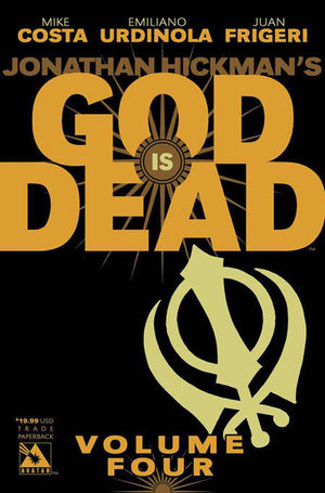 GOD IS DEAD TP #4