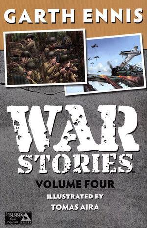 WAR STORIES TP #4