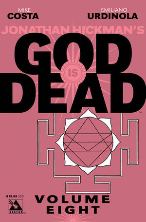 GOD IS DEAD TP #8