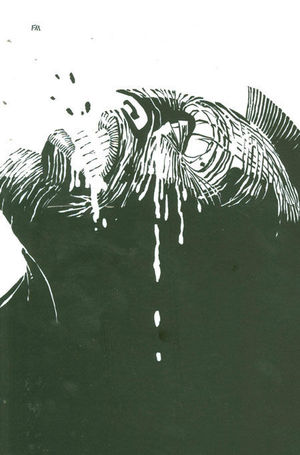 SIN CITY TPB (2010 DARK HORSE) NEW FRANK MILLER COVER EDITION DURO ADIOS