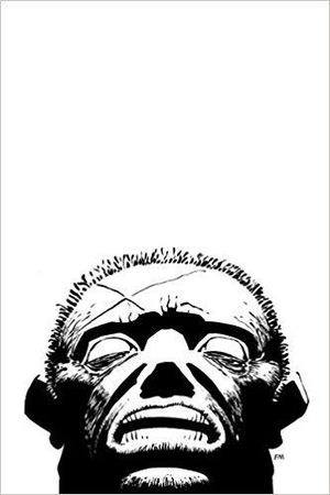 SIN CITY TPB (2010 DARK HORSE) NEW FRANK MILLER COVER EDITION