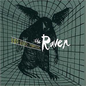 THE RAVEN TP