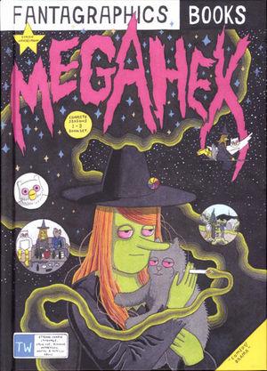MEGAHEX HC MEGG & MOGG #1