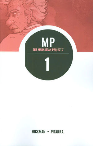 THE MANHATTAN PROJECTS  TP #1