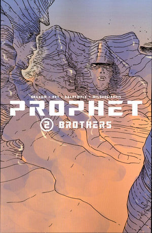 PROPHET TP #2