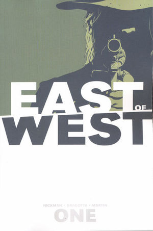 EAST OF WEST TP #1