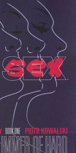 SEX TP #1