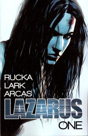 LAZARUS TP #1