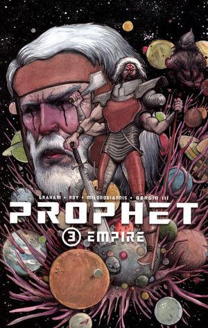 PROPHET TP #3