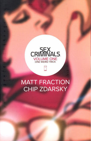 SEX CRIMINALS TP #1