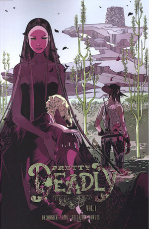 PRETTY DEADLY TP #1