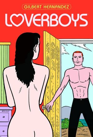 LOVERBOYS HC GN #1
