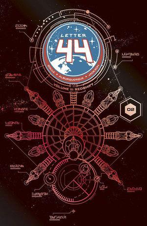 LETTER 44 TP #2