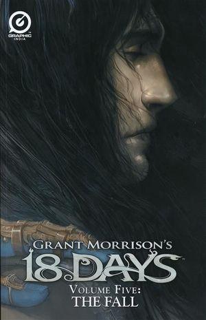 GRANT MORRISONS 18 DAYS TP #5