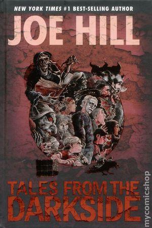 JOE HILL: TALES FROM THE DARKSIDE HC #1