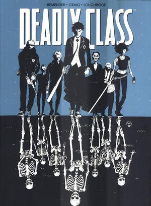 DEADLY CLASS TP #1