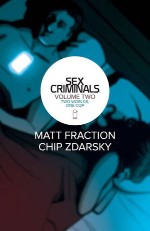 SEX CRIMINALS TP #2