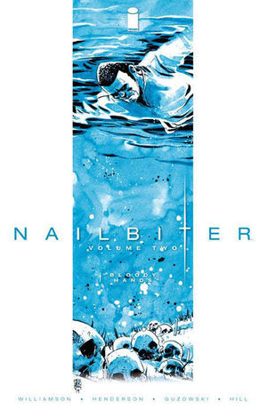 NAILBITER TP #2