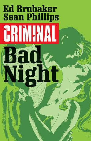 CRIMINAL TP #4