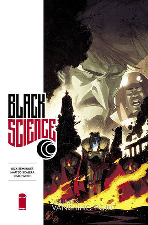 BLACK SCIENCE TP #3