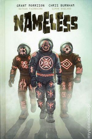 NAMELESS HC #1