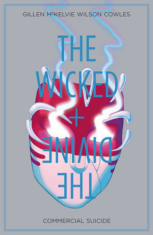 WICKED & DIVINE TP #3