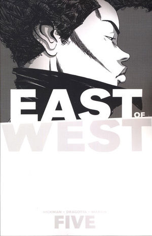 EAST OF WEST TP #5
