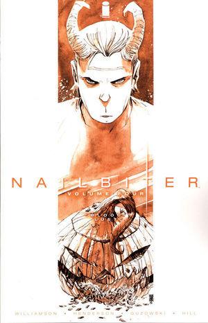 NAILBITER TP #4