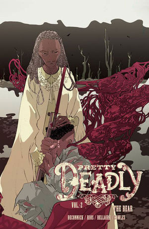 PRETTY DEADLY TP #2